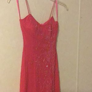Tiffany Design gown